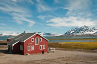 Svalbard - The High Arctic
